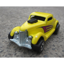 Vintage Noaurimat Hot Wheels Neet Streeter Hecho En La India