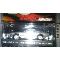 Green Light 60 Segundos Mustang Eleanor Original Llantas Rea