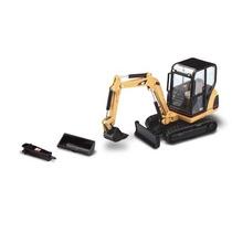 Mini Excavadora 905.2 Caterpillar Escala 1:32