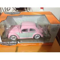 Jada Big Time Kustoms 1959 Volkswagen Beetle 1:24