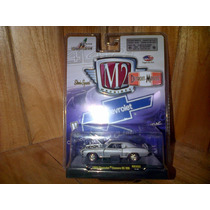 M2 Machines Camaro Ss 396 1969 Chevrolet Mex 02 1/64
