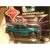 Maisto Ford Sport Trac