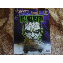 2014 Hot Wheels Universal Monsters Double Demon Delivery