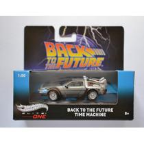 Delorean Regreso Al Futuro Back To The Future Elite One