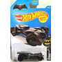 Hot Wheels Batimovil Batman Vs Superman 2016 Batmobile