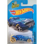 Hot Wheels - Rocketfire - Treasure Hunt - 2015