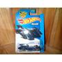 Hot Wheels Batman Batimovil Batmobile Brave The Bold 2014