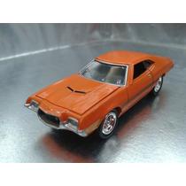 Johnny Lightning - 1972 Ford Torino Sport Es Nuevo