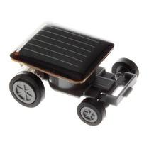 Mini Carrito Solar, Gran Regalo Compra 2 Y El Envió Esgratis
