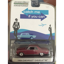 Greenlight Catch Me If You Can 1964 Chevrolet Chevelle Ss