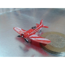 Galoob - Avion Tipo Micro Machines De 1989