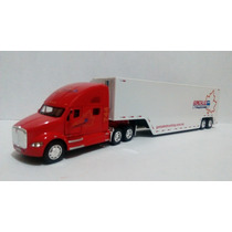 Trailer Kemworth T700 Gonzalez Trucking Esc. 1:68