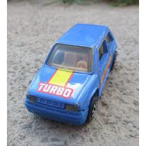 Vintage Hot Wheels Renault 5 Turbo De Coleccion!