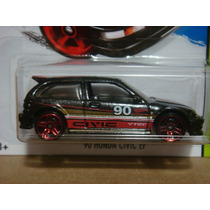 Hot Wheels 2015 90 Honda Civic Ef 197/250