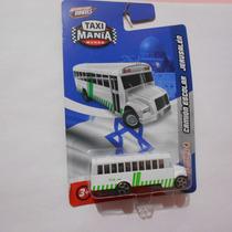 Fermar4020 *camion Escolar Jerusalen* T-17 #4 Taximania