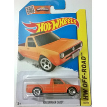 Volkswagen Caddy - Hot Wheels - 124/250