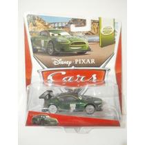 Mattel Disney Pixar Cars Nigel Gearsley 10/15