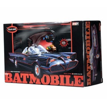 Batimovil 1966 Armar Polarlights 1/25 Snap Kit Autos Batman