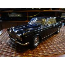 Rolls Royce Silver Shadow 1/18 Paragon Models