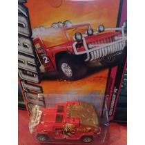 Matchbox 2000 Hummer H1 Hawaii