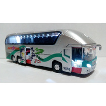 Autobus Neoplan Escala Autotur