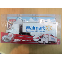 Trailer Matel The Cars Wally Hauler