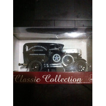 1931 Camioneta Van Negra Us Marshall