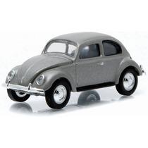 Greenlight Vw Volkswagen 1940 Beetle Split Window 1/64 Metal