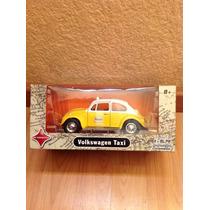Vochito De Coleccion Taxi Mexicano