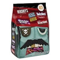 Hershey De Halloween Snack-tamaño Surtido 275-conde Bolsa