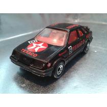 Matchbox - Ford Sierra Xr4 De 1983 M.i. Macau