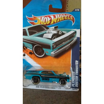 Hotwheels Plymouth Duster Thruster 2010