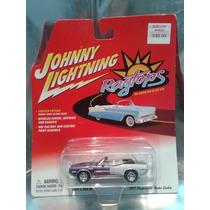 Johnny Lightning - 1971 Plymouth Hemi Cuda Nuevo En Blister
