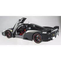 Hot Wheels Elite Ferrari 1 18 Fxx Evoluzione