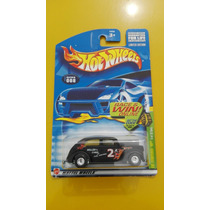 Hot Wheel Fat Fenfereer Treasure Hunt Llantas De Goma