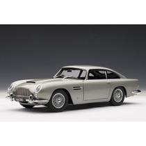 Aston Martin Db5 Auto A Escala De Colección
