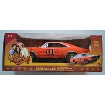 General Lee De Los Duques De Hazzard 1969 Dodge Charger
