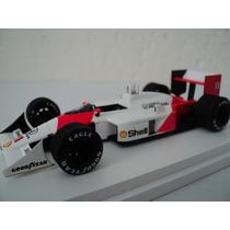 Fórmula 1 Mclaren Honda Mp4/4 Alain Prost