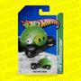 Hot Wheels Angry Birds Minion Pig