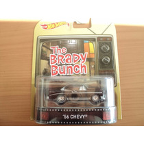 Hot Wheels Retro Caja J The Brady Bunch 2015