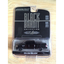 2014 Ram 1500 Sport Serie Black Bandit