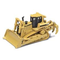 Tractor Caterpillar D8r Escala 1:50 Fdp
