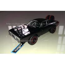 1:24 Dodge Charger 70 Off Road Rapido Y Furioso Jada Display