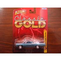 Johnny Lightning Release 24 1969 Chevrolet Impala Conv