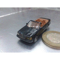Herpa - Mercedes Benz E 320 Made In Germany