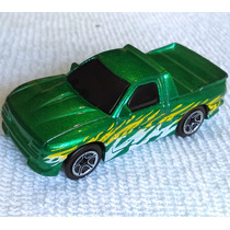 The Buster, Camioneta Deportiva, Matchbox China 1995