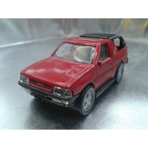 Siku - Opel Frontera Sport