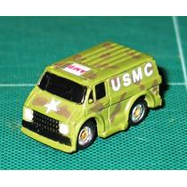 Micromachines Camioneta Militar