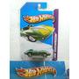 Hot Wheels Corvette Stingray Verde 1:64 203/250 2013