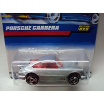 Porsche 911 Carrera (1998 Hw Series) Corgi Toys